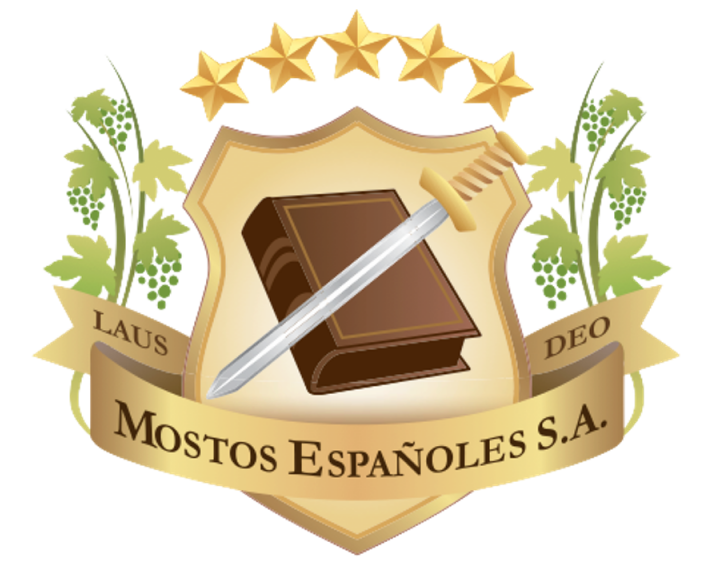 Mostosa - Spanish grape juice