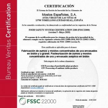 CERTIFICADO-FSSC22000-valido-hasta-09-09-2023
